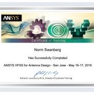 hfss-training-class-certificate