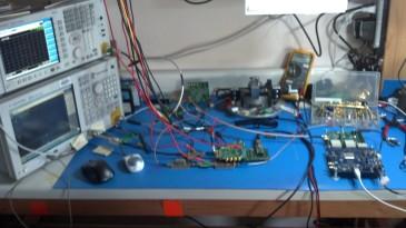 Telemetry Receiver Testing