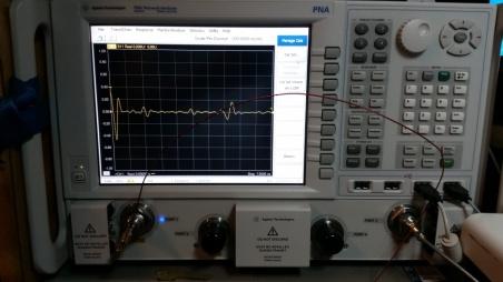 TDR Testing